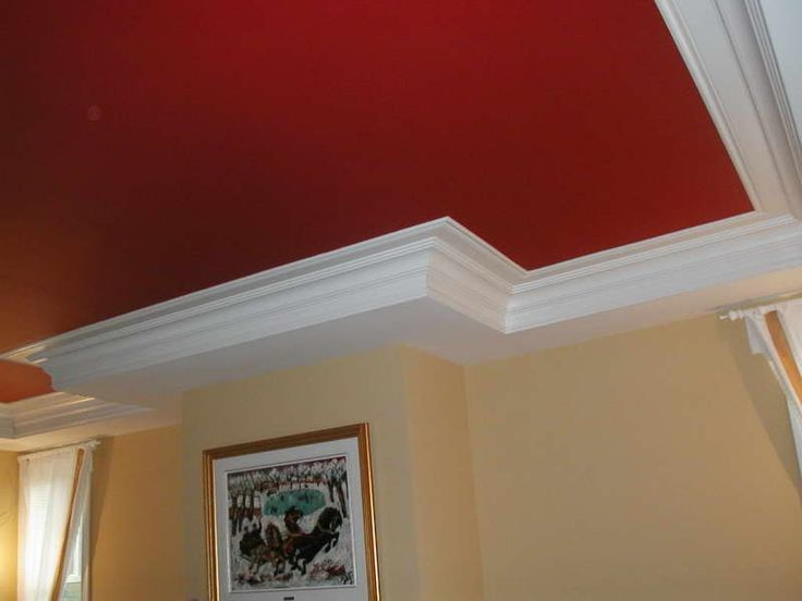 How To Install Easy Crown Molding Decor Units