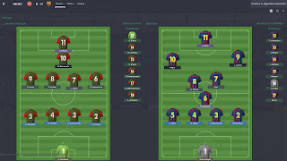 FOOTBALL MANAGER 2015 pc game wallpapers|screenshots|images