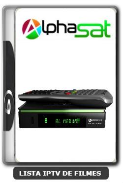 Alphasat Nexum Nova Atualização 89w ON V11.12.18.S75 - 20-12-2019