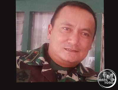 FOTO 4 : Dandim 0605 Subang Letkol Inf Budi Mawardi Syam