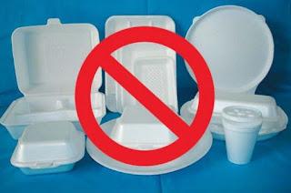 Styrofoam also harmful for health । स्टायरोफोम स्वास्थ्य के लिए भी हानिकारक है। Josforup
