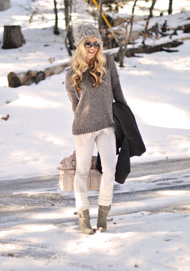 2d2ad9e94f2a Walking in a Winter Wonderland