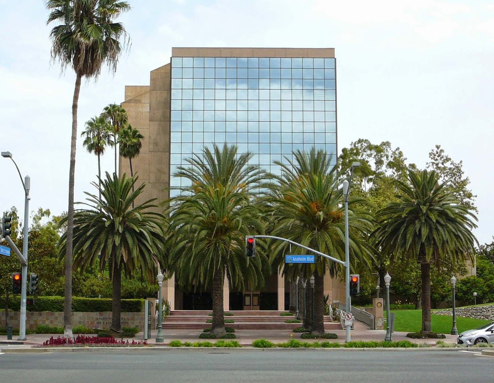 Orange County Structure: Downtown Anaheim is on the Rise ...