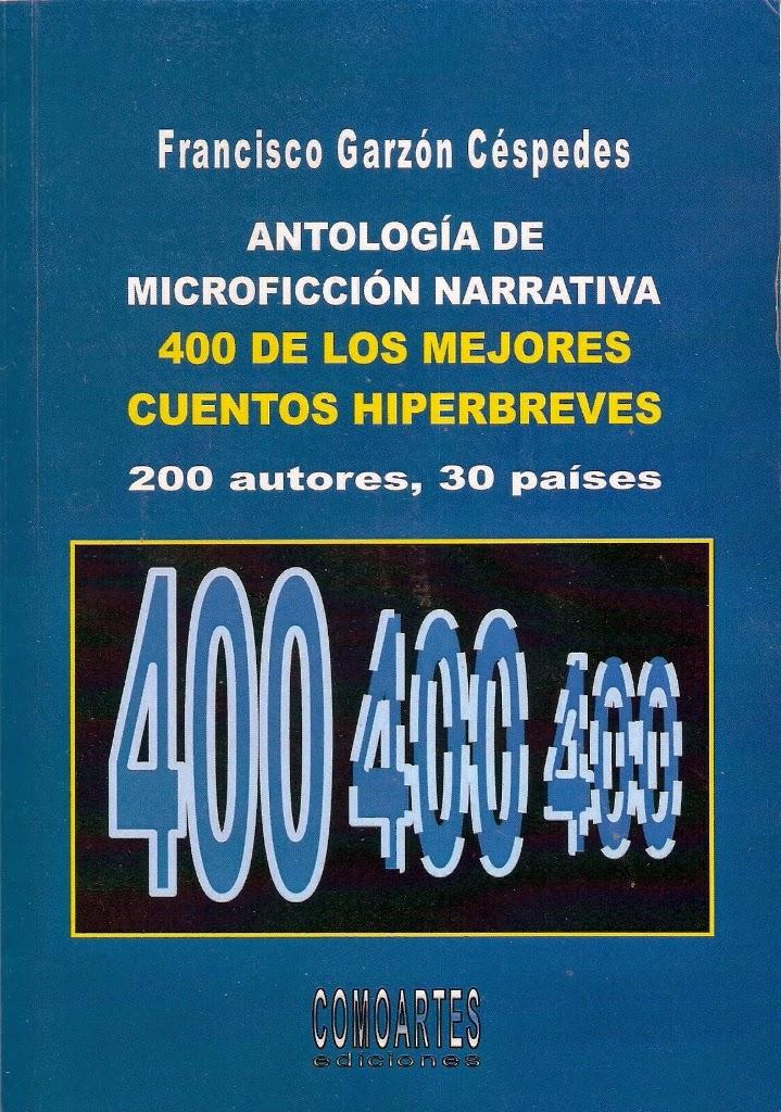 Salomé Guadalupe Ingelmo, Antología microrrelatos, microficción narrativa, Libros de Salomé Guadalupe Ingelmo