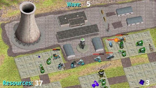 Tower Raiders 2, Android Games