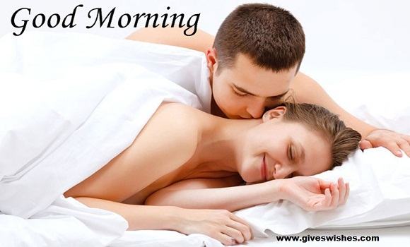 Unique 35 Good Morning Sexy Quotes For Him - QUOTES