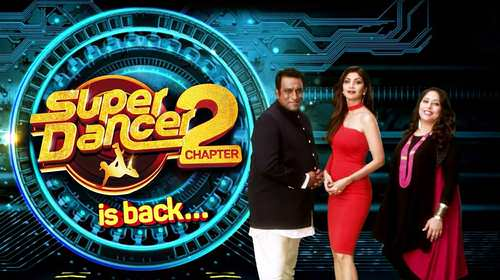 Super Dancer Chapter 2 HDTV 480p 200MB 13 January 2018 Watch Online Free Download bolly4u
