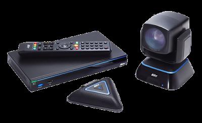 Giải pháp thiết bị hội nghị truyền hình Aver EVC130P