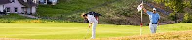 Golfurlaub bei Roompot