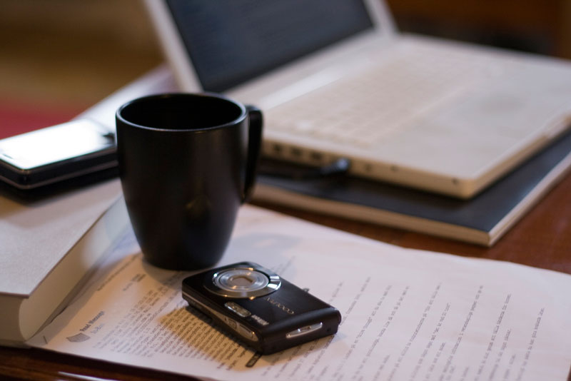 Jak usunąć ramki wokół zdjęć na blogu
