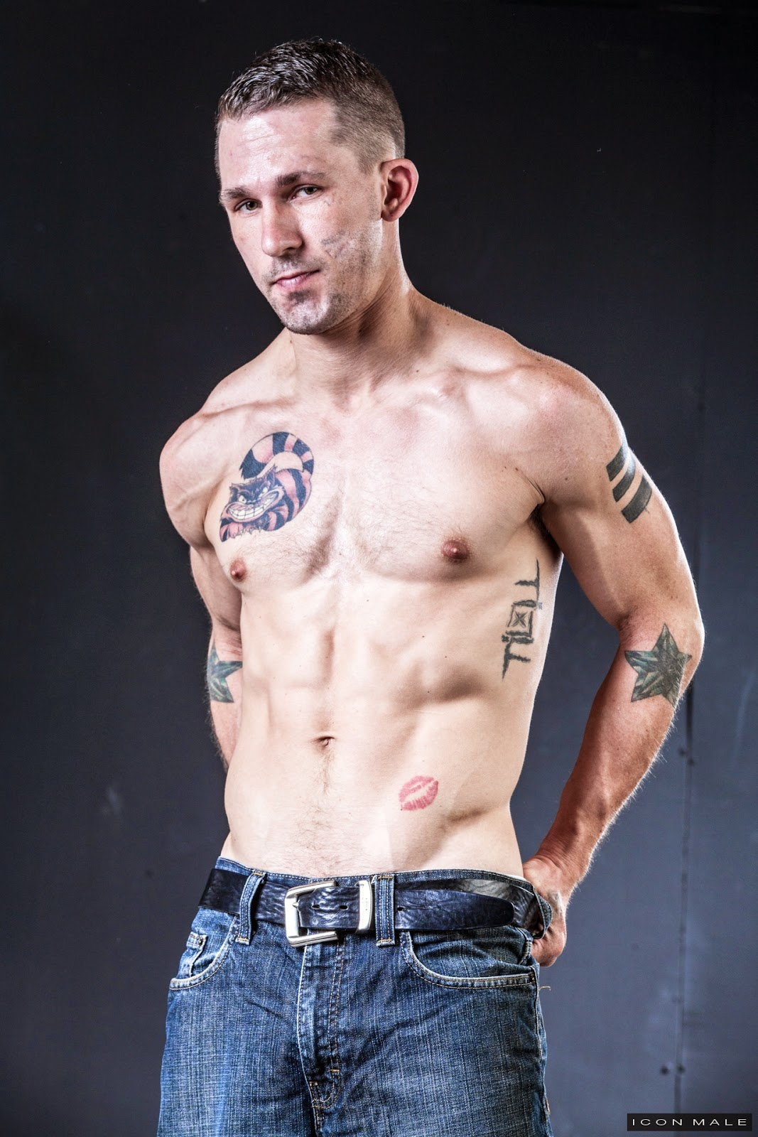 James Hamilton Gay 53