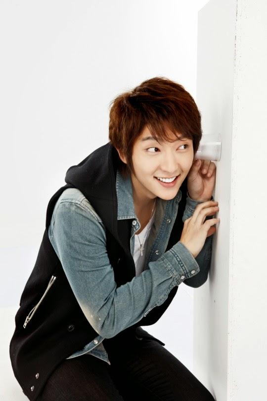 Biodata lengkap Lee Joon Gi
