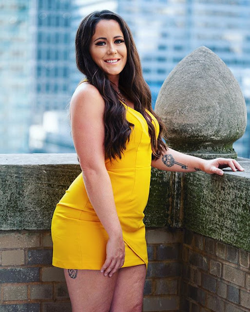 Jenelle Evans Photos