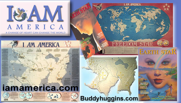 I AM Buddy, The BUDDHA From Mississippi ™: EARTH CHANGES: Lori Adele ...