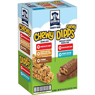 chewy dipps