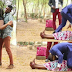 Ghanaian pastor caught in adult video with married woman