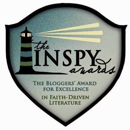 INSPY Awards 2015 Update. Sharing a little reminder and update as we go into the 2015 award season. Text © Rissi JC / INSPYs