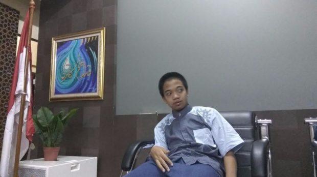 Fajar Abdurrakhim Wahyudiono