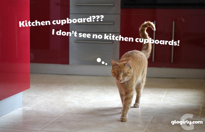 Glogirly Waffles The Kitchen Cupboard Waffleswednesday