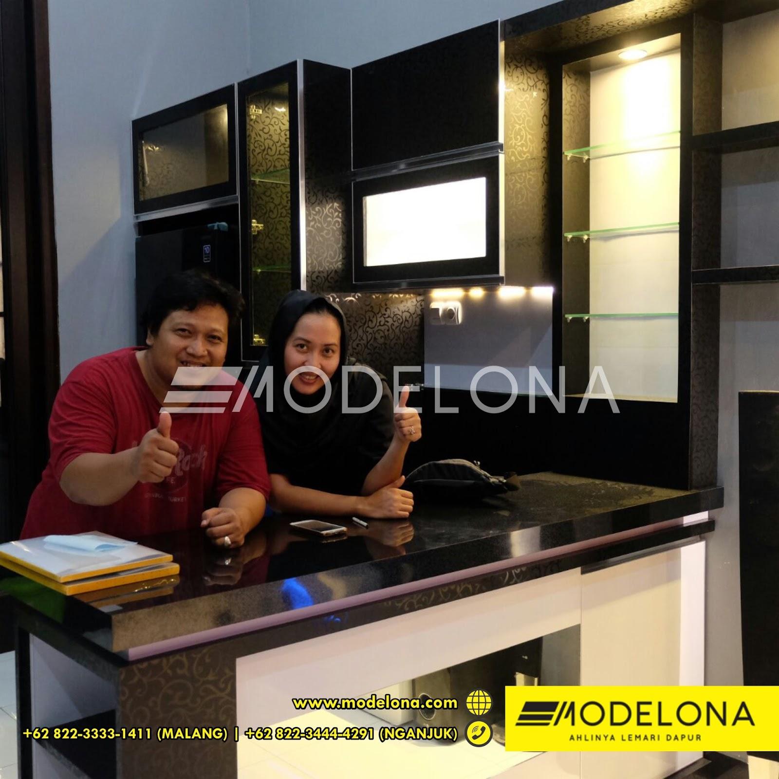 Kitchen Set Kota Malang
