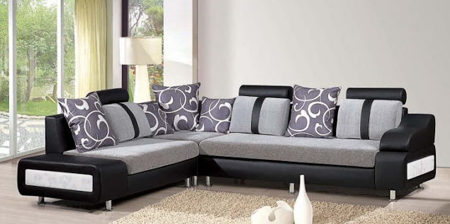 Desain Model Sofa Bed Minimalis