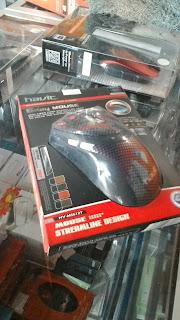 Jual Mouse Havit M5612T