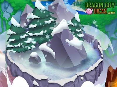Ilha da Nevasca - Informações