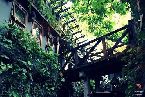 10 quán cafe biệt thự sân vườn đẹp như mơ ở nam s23g