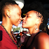 Thishiwe Ziqubu and Mandisa Nduna express their love regardless of peoples disapproval..