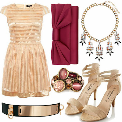 e216075a4a4ec Domestic Sluttery  Plus Size Picks  Three Party Dresses