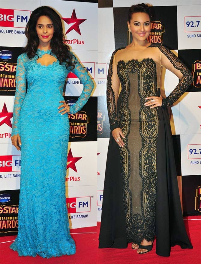 , Pics from Big Star Entertainment awards 2014