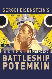 Watch Bronenosets Potemkin Online Free in HD