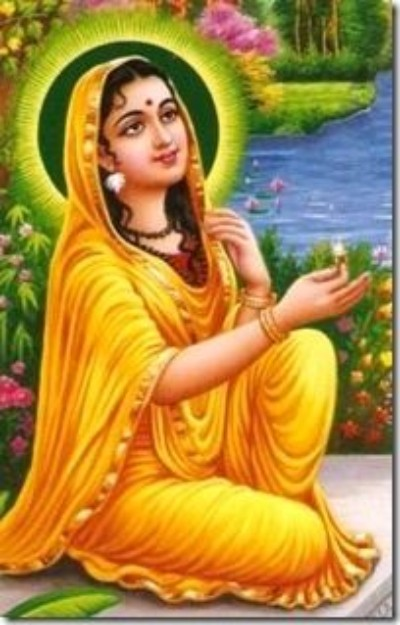 sita mata goddess photo