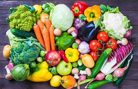 فوائد الخضروات للجسم ومعلومات مهمة عن طرق طبخها