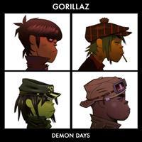 [2005] - Demon Days