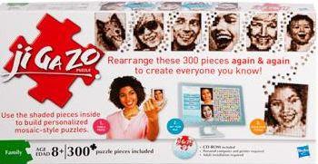 Ji Ga Zo Puzzle Box