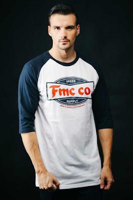 Tshirt FMC 3Second