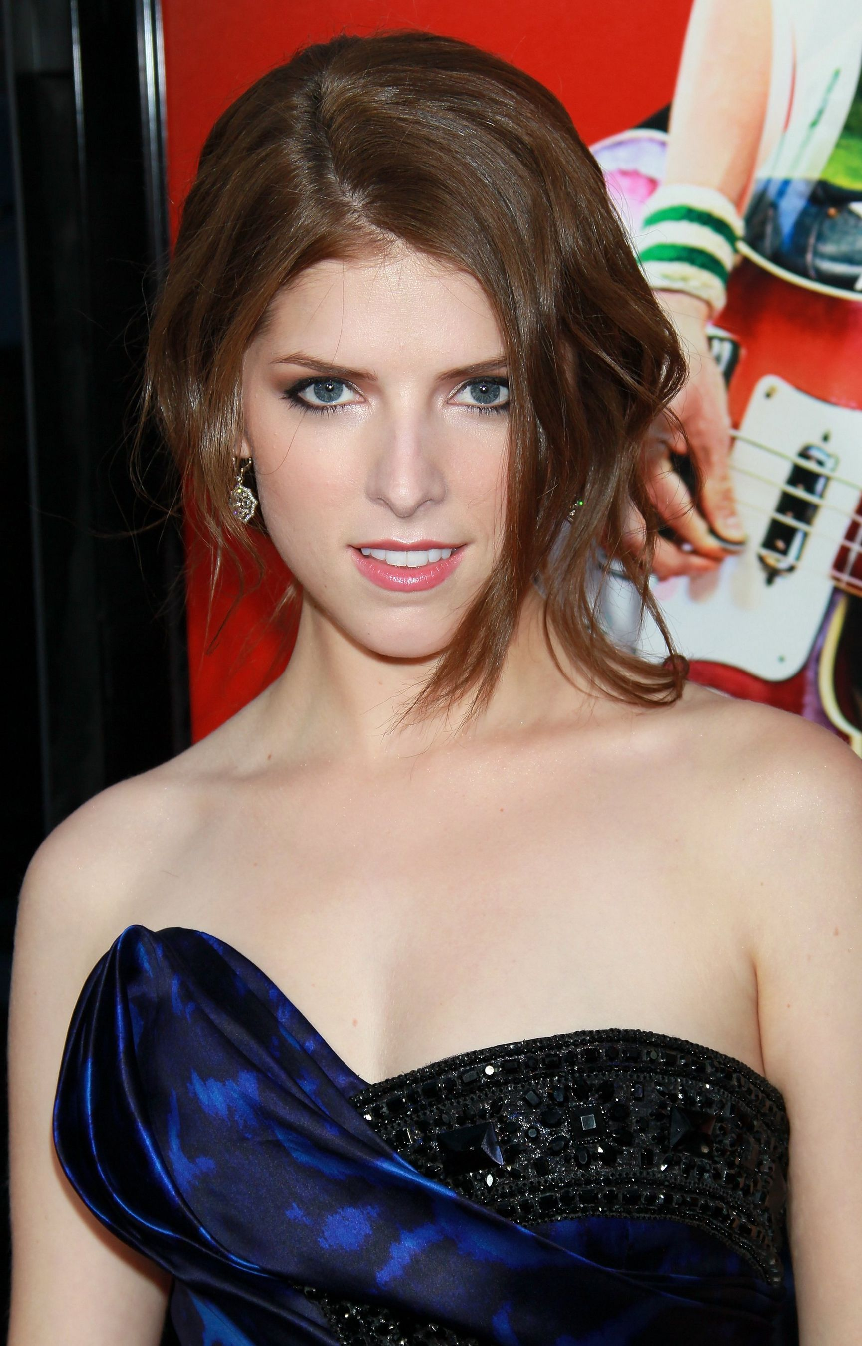 Anna Kendrick pictures gallery (38) | Film Actresses Anna Kendrick