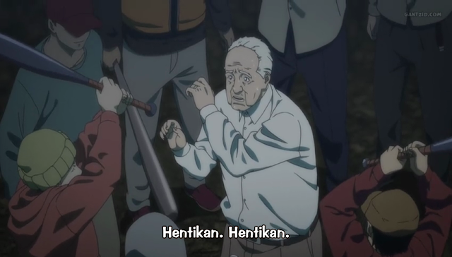 Inuyashiki Sub Indo Batch/Per Episode Episode(1-11)