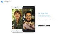 Google Duo, per chiamate e videochiamate gratis da PC e smartphone