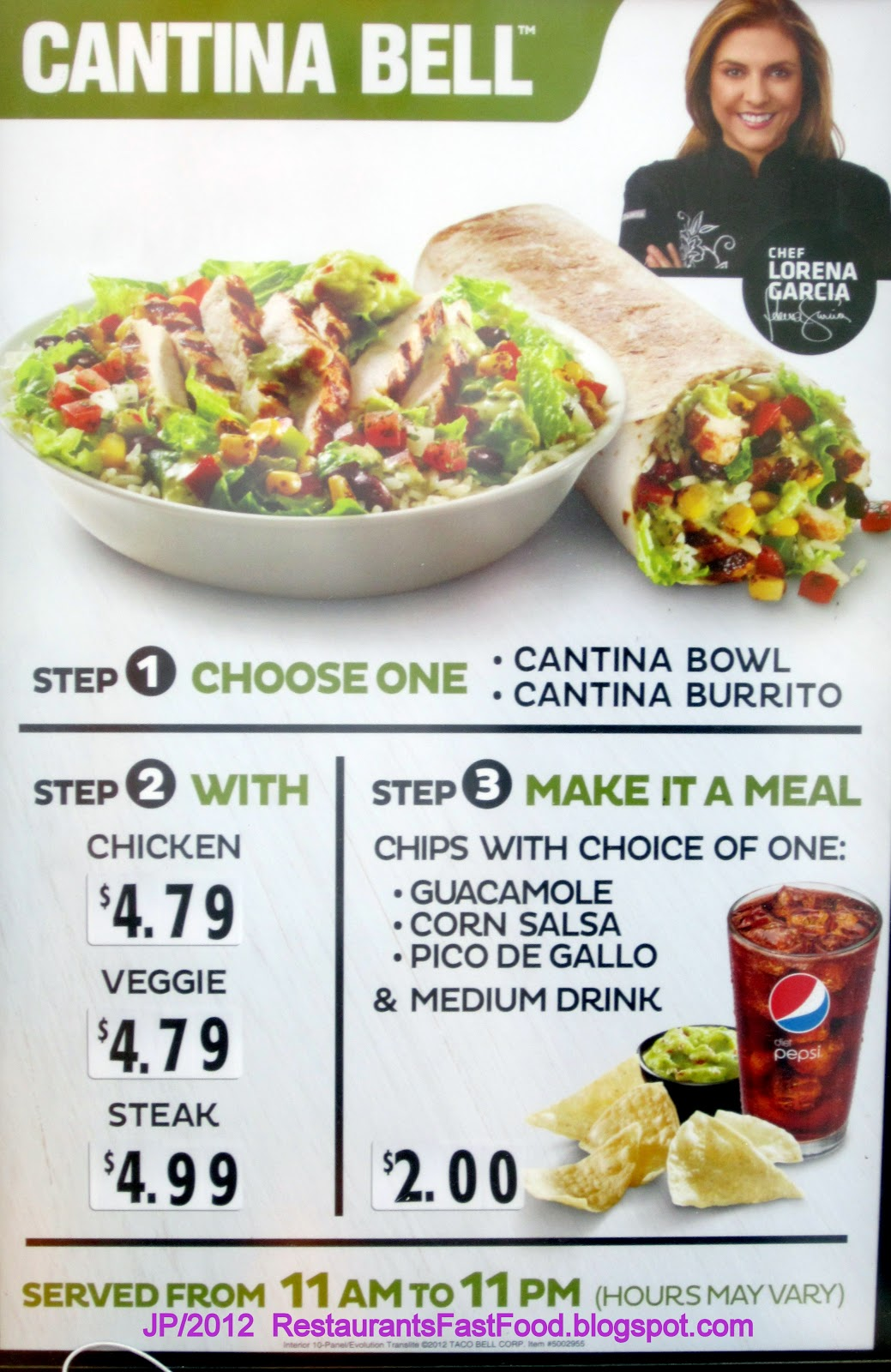 how to order vegan at taco bell