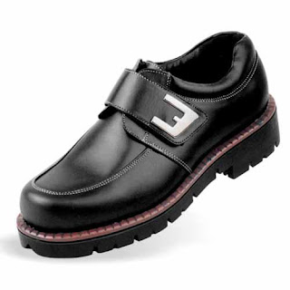 Sepatu Pria Salmon E1