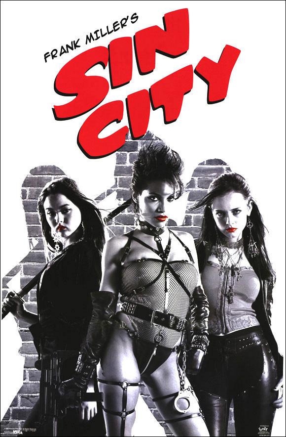 Sin City Xxx 54