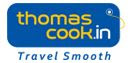 Thomas Cook Tourism Franchise Logo
