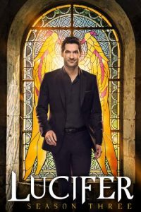 Lucifer 3ª Temporada – WEB-DL 720p | 1080p Torrent (2018) Legendado e Dublado / Dual Áudio