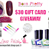 Giveaway #3 - Born Pretty Store $30 Gift Card!