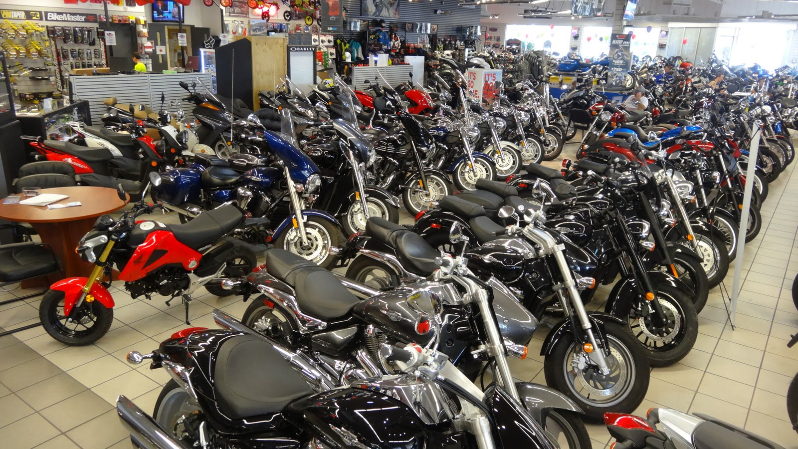 Motorcycle Dealership Near Me >> Ashton Agency Blog 7 Steps To Becoming A Motorcycle Dealer