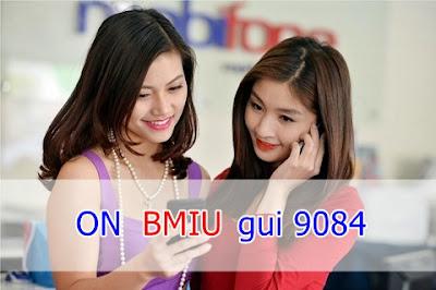 Đăng ký 3G cho máy tính bảng iPad gói BMIU Mobifone