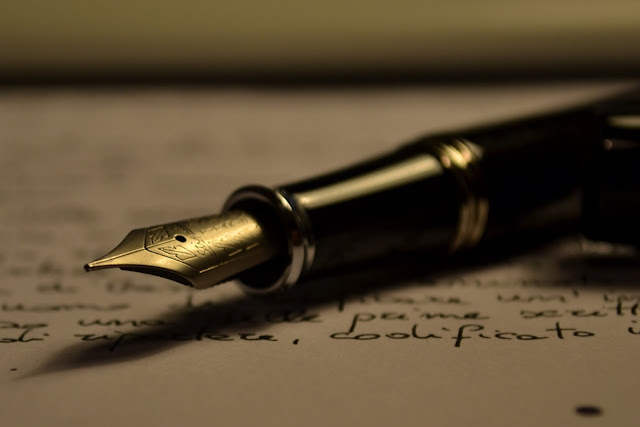 The 3 Immutable Laws of Writing