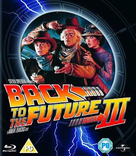Back to the Future Part III (1990) เจาะเวลาหาอดีต ภาค 3